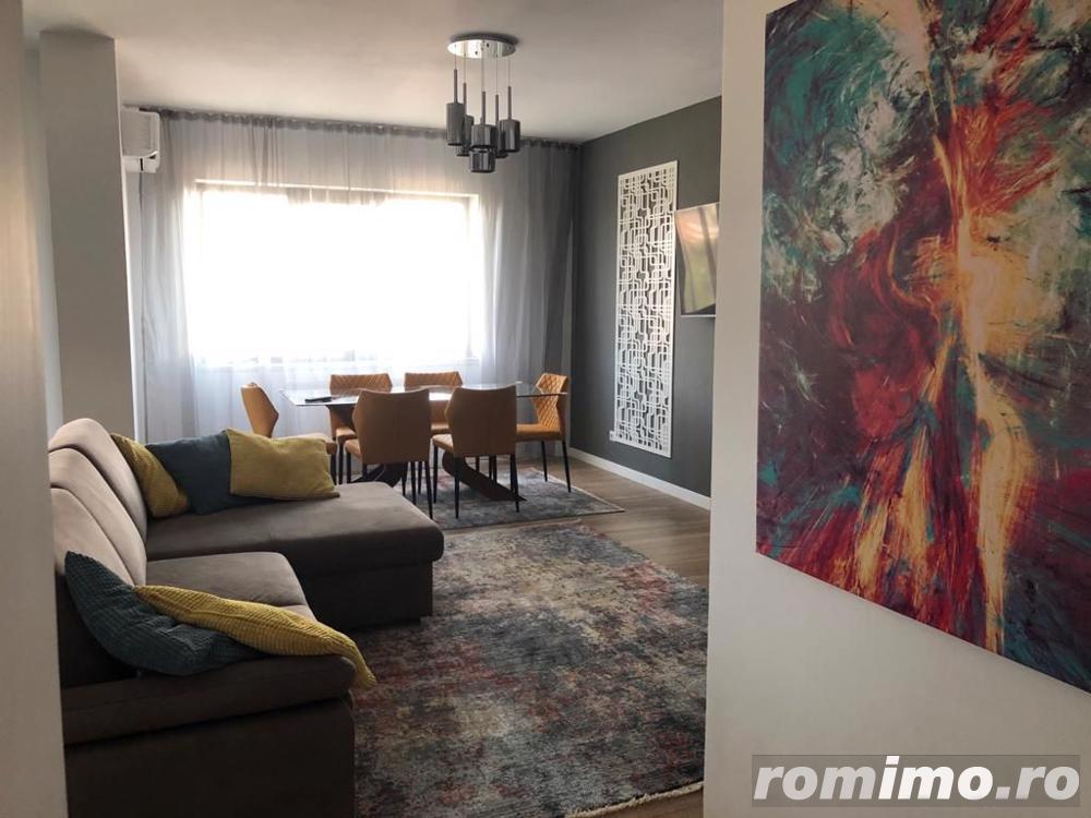 Apartament 3 camere Regie