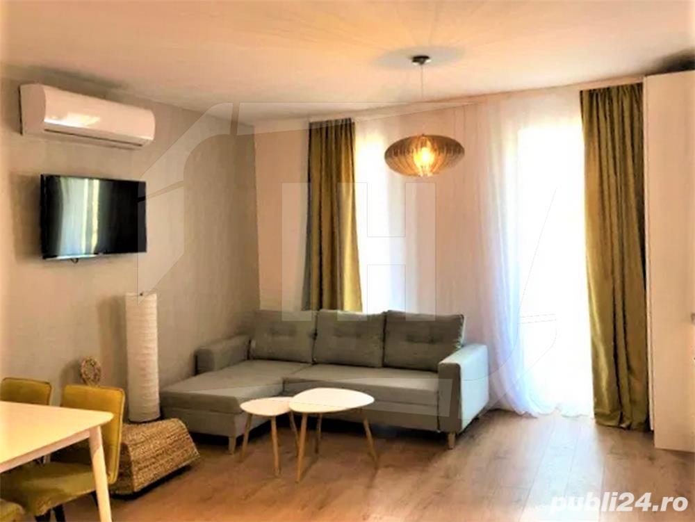 Apartament 3 camere, 70 mp, imobil nou, modern, parcare, Piata Abator