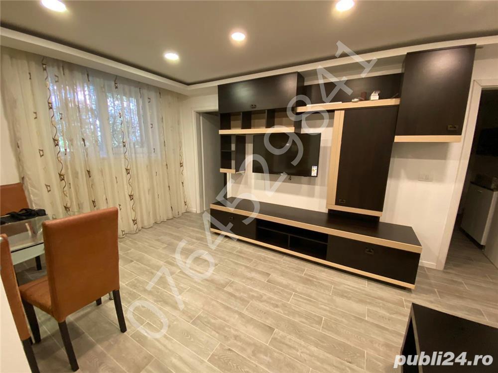 Inchiriez apartament 2 camere,Floreasca,Str. Chopin,TOTUL NOU,PRIMA INCHIRERE