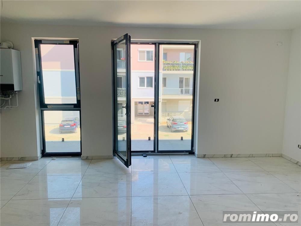 Apartament 2 camere, Zona ESO Giroc