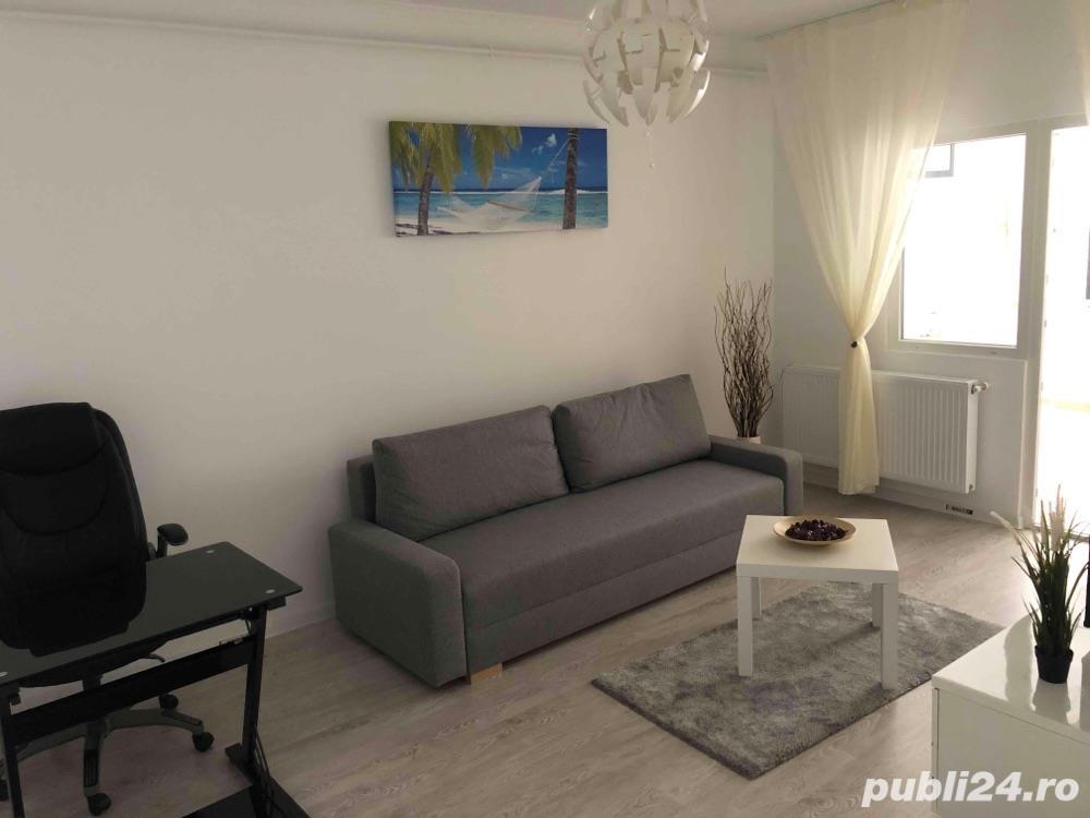 POZE REALE-Cazare 2 Camere Regim Hotelier-Sector 6-Militari Residence