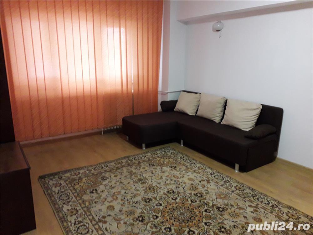 Inchiriez apartament 2 camere in  zona Dristor-Mihai Bravu.
