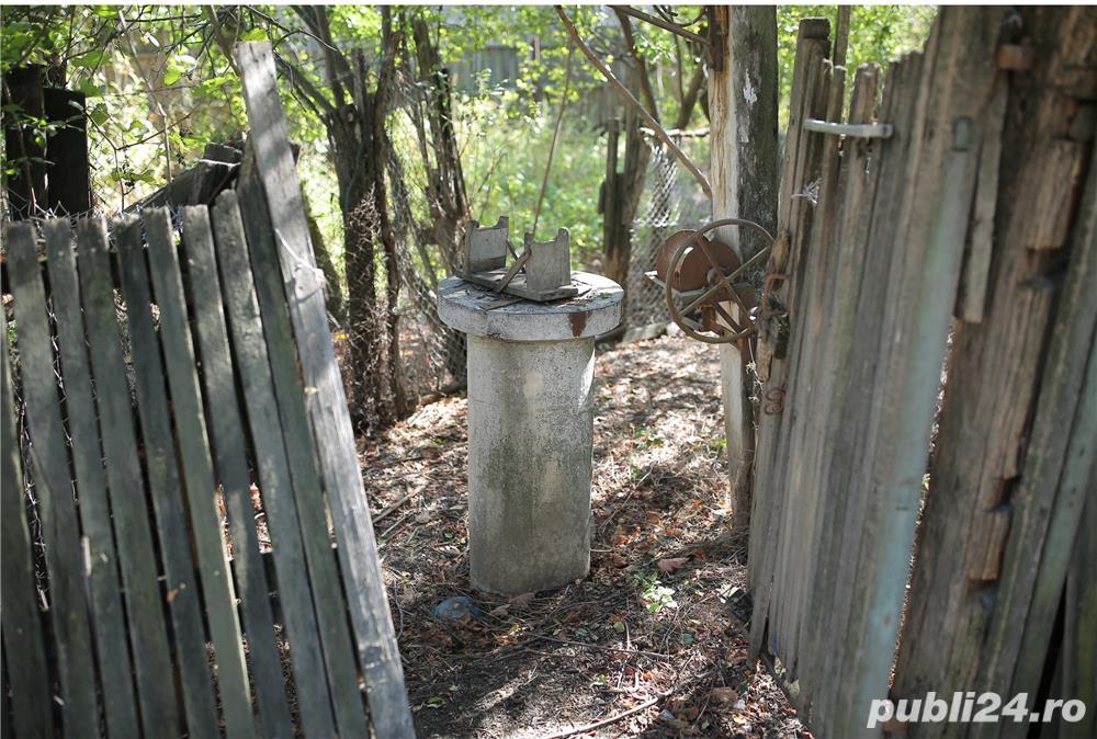 Casa+Teren de vanzare  Comuna Morunglav, sat Ghiosani, judetul OLT