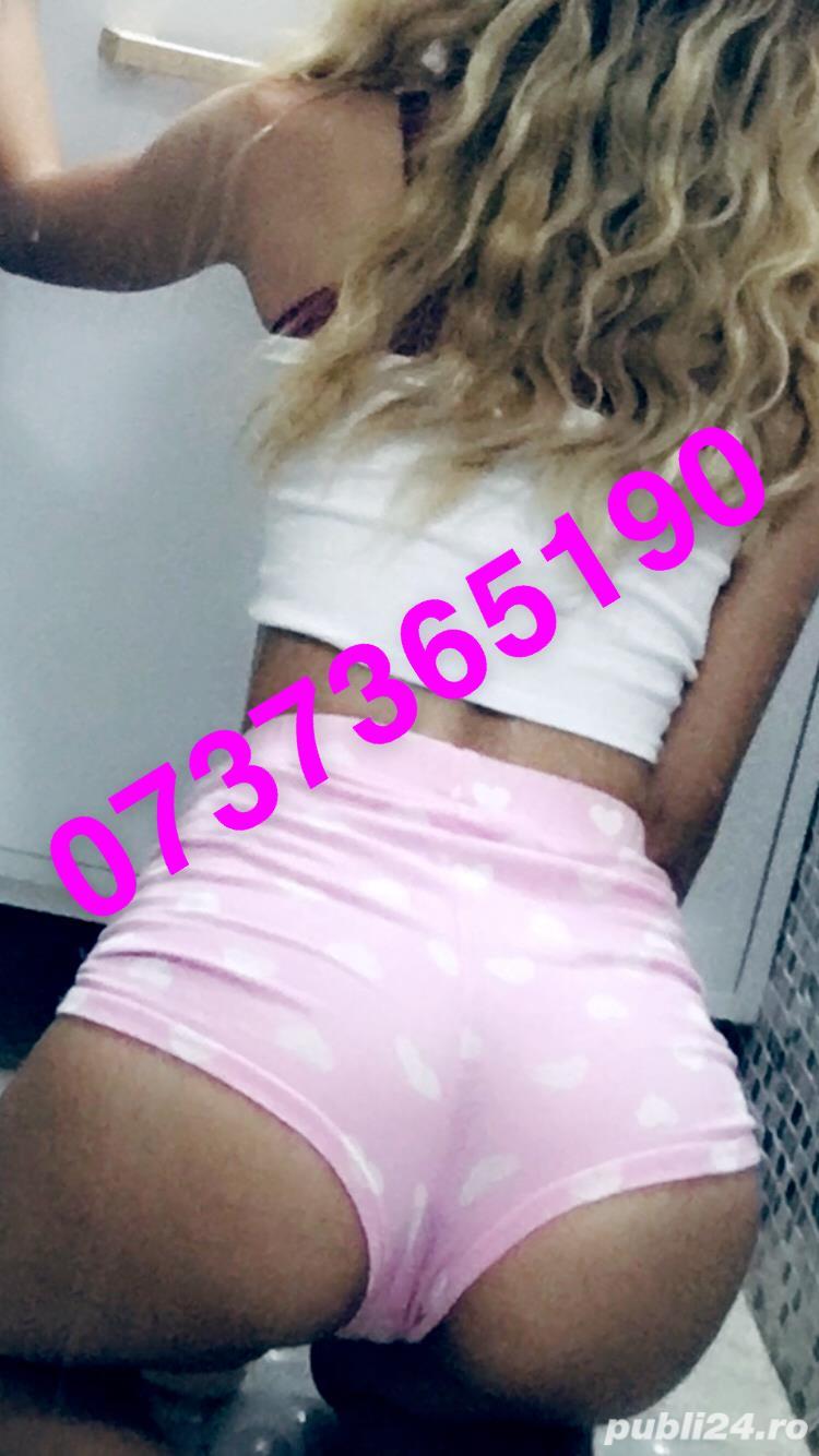 Blonda Miniona  - imagine 1