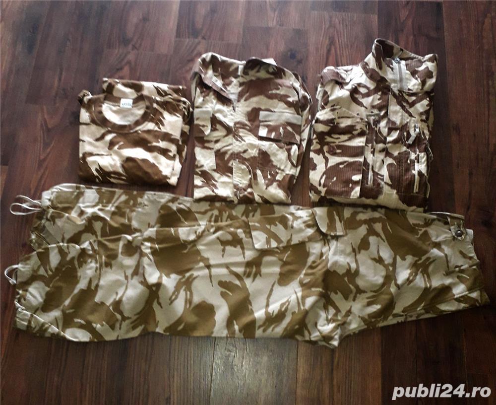 uniforma desert mrime L