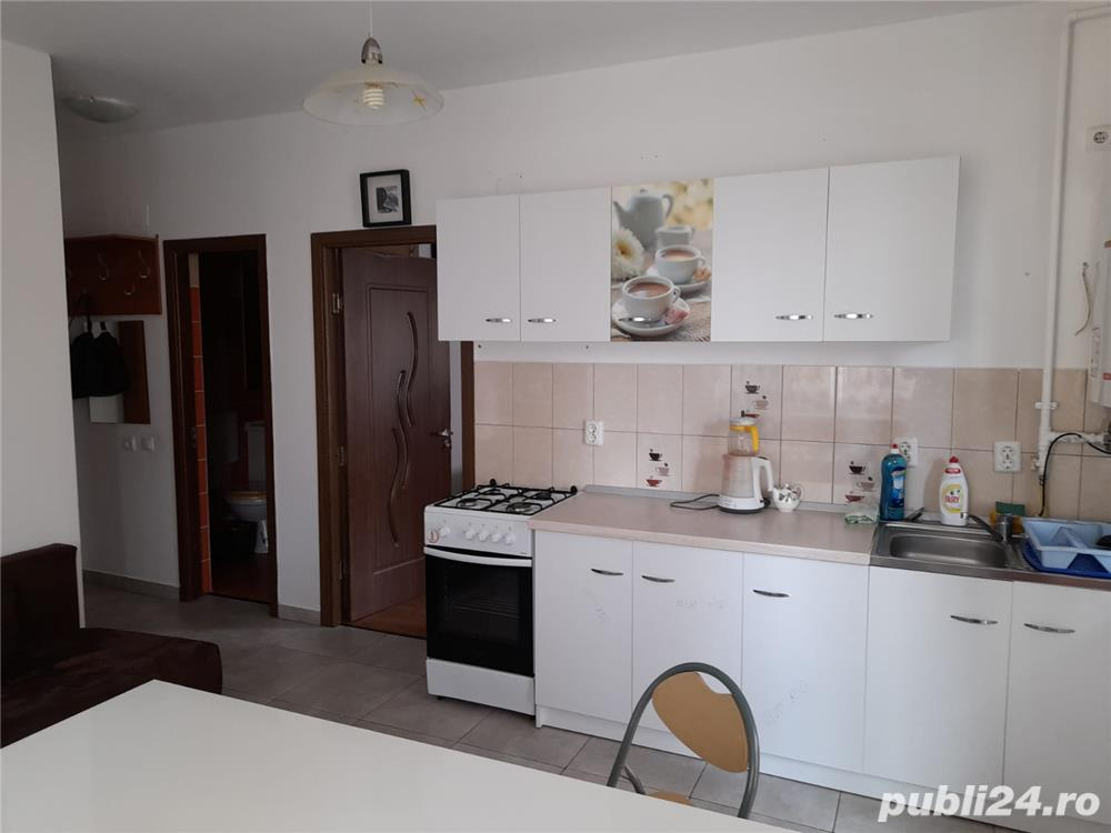 Ichireriere apartament 2 camere