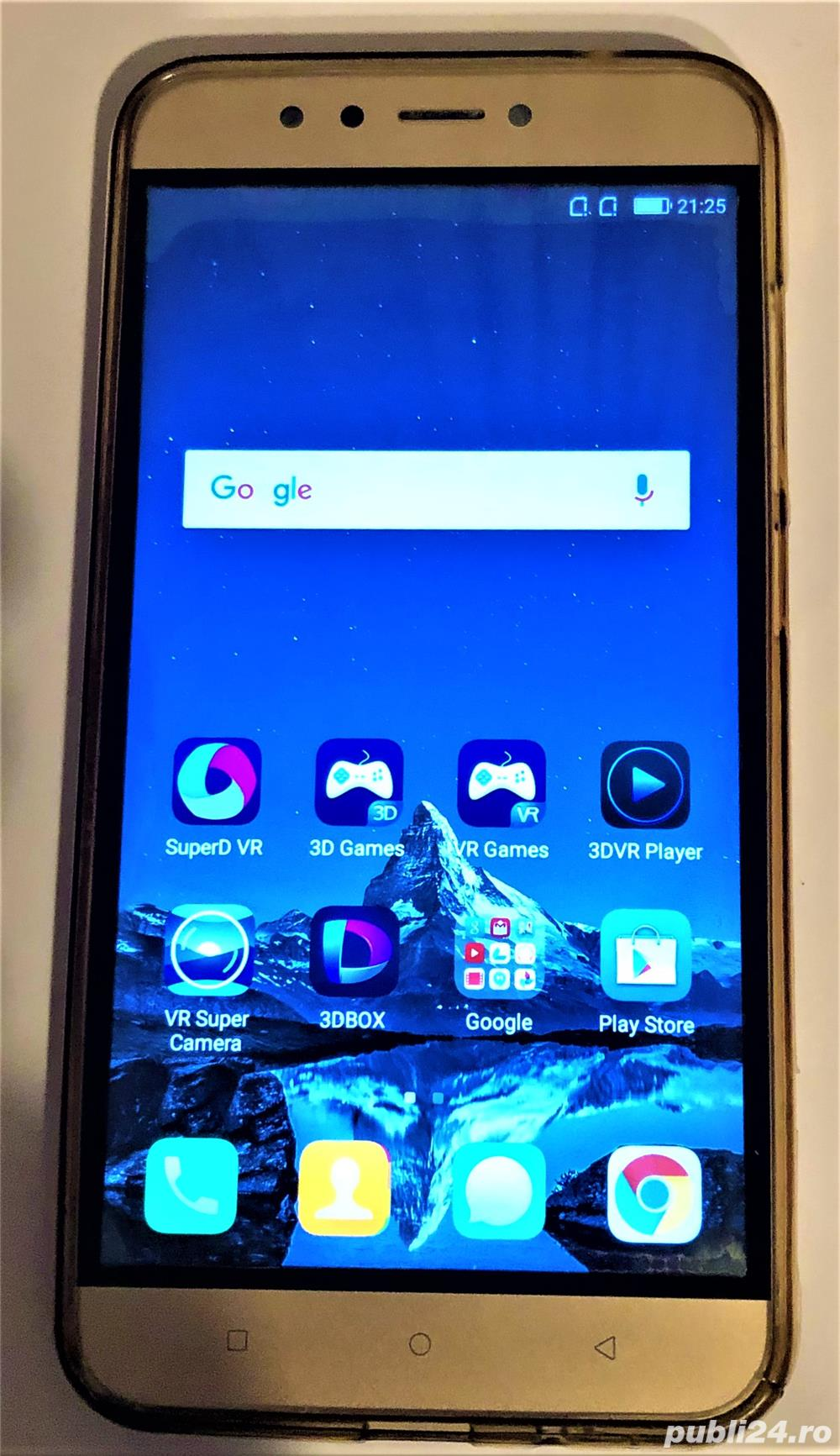 Telefon mobil Super D D1