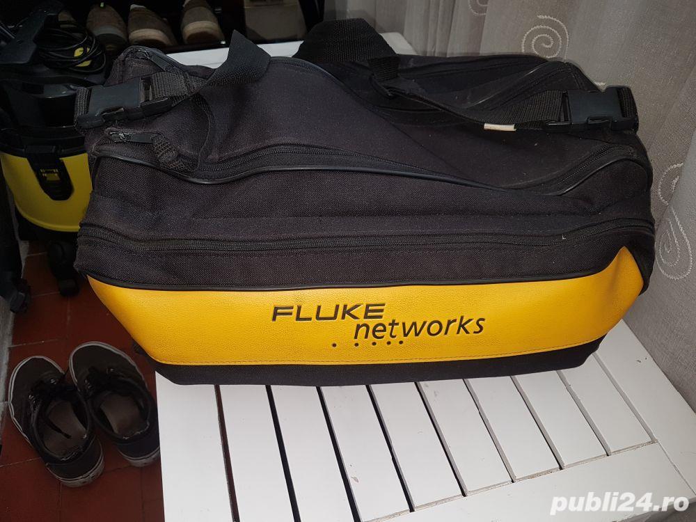 FLUKE NETWORKS OMNISCANER LT