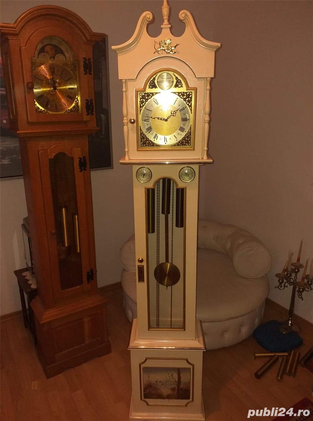 Ceasuri mecanice vechi
