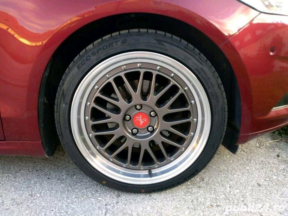 "Jante Keskin KT22 noi 19"" VW, Seat, Skoda, Audi, Mercedes, BMW"