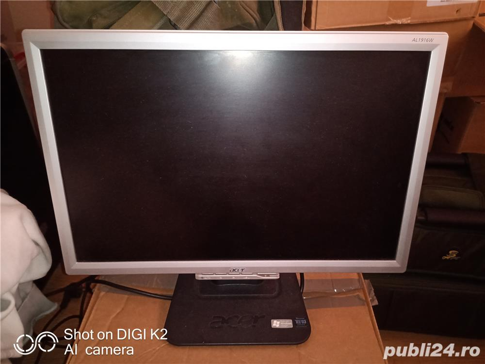 Monitor LCD Acer
