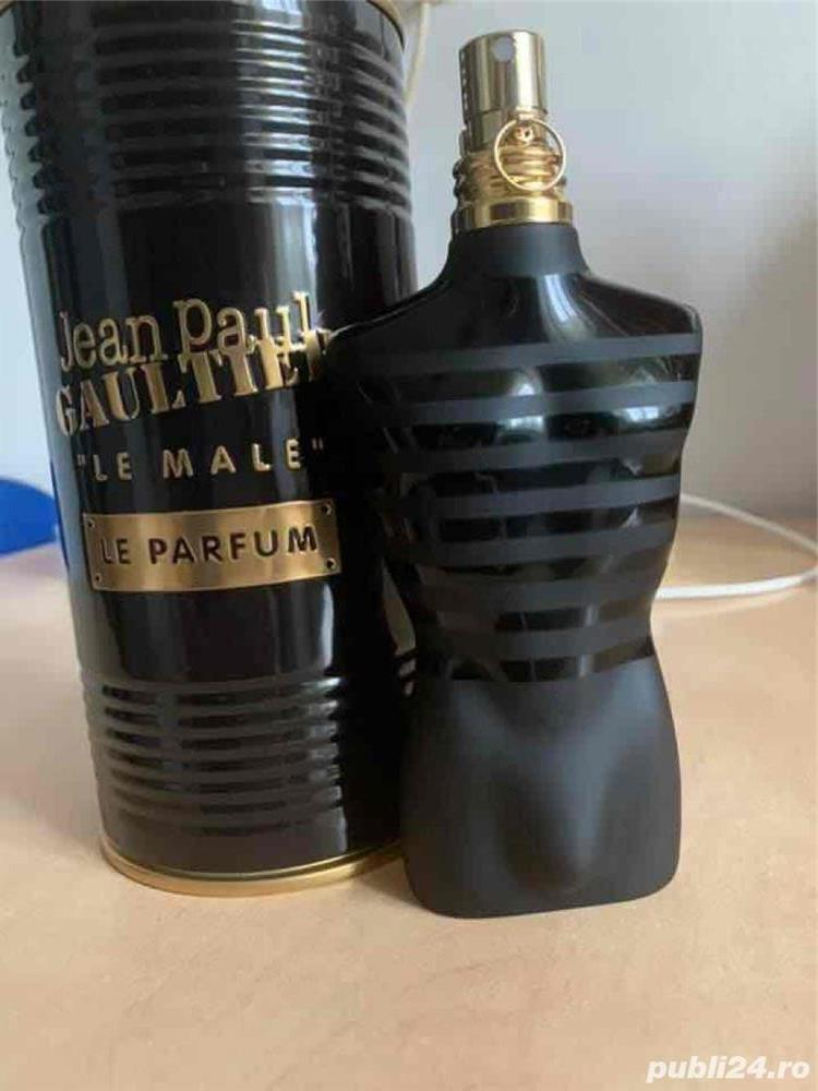 Le Male Parfum JP Gaultier 125ml