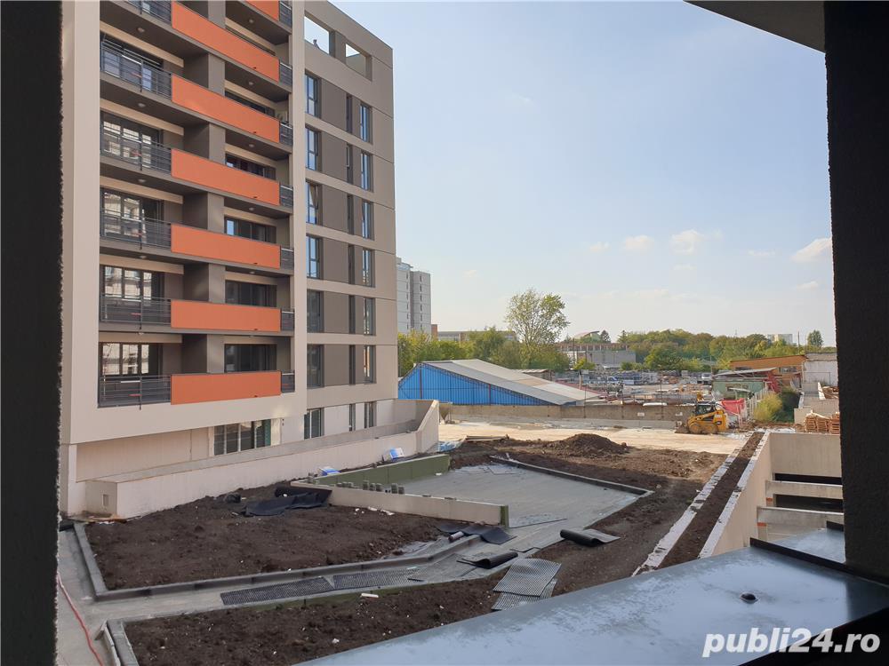 Prima inchiriere! Apartament 1 camera in bloc din 2020, 280EUR/luna.