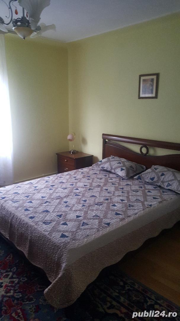 inchiriez casa la curte Afumati, Ilfov