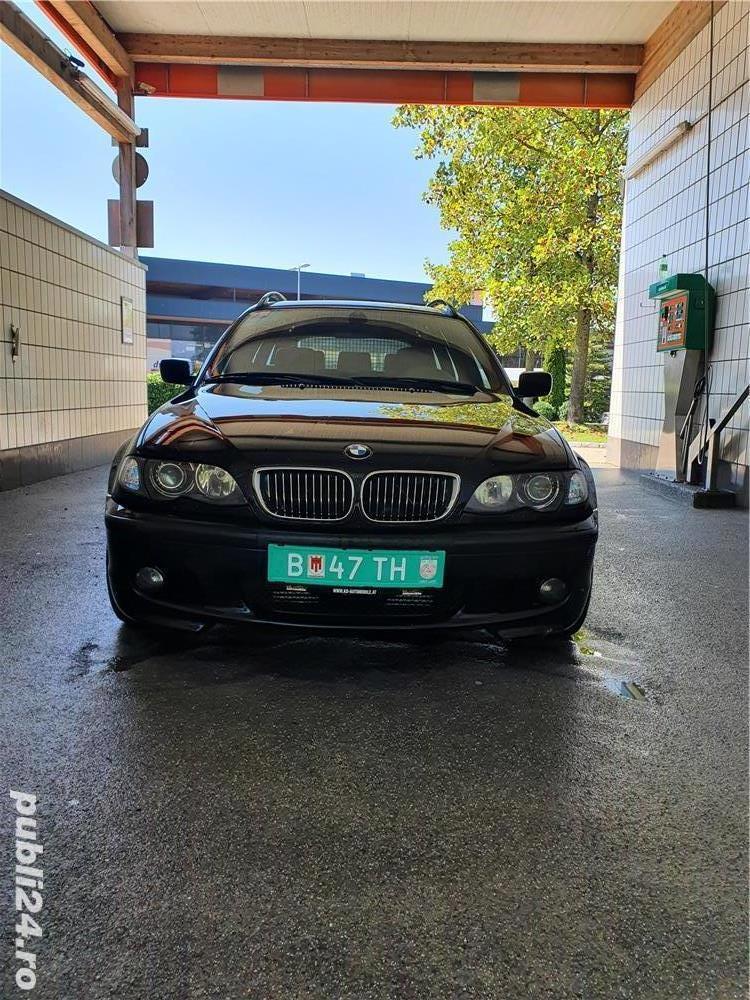 Bmw Seria 3 330