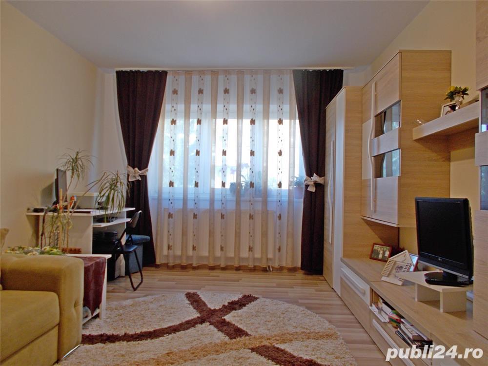 Apartament 2 camere etaj 1 in Strand