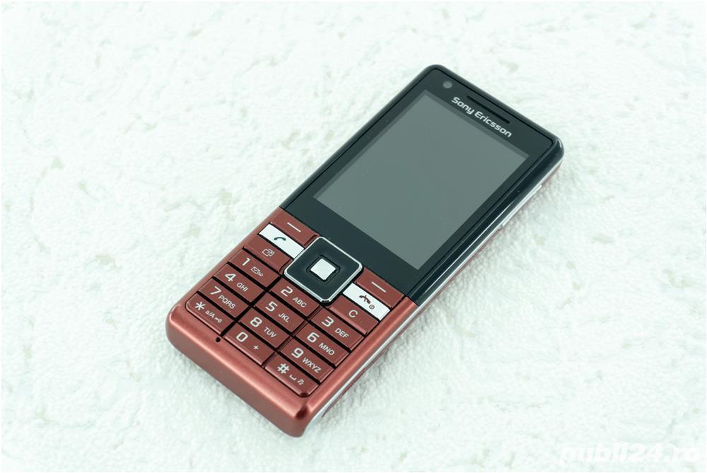 Telefon cu butoane - Sony Ericsson J105i