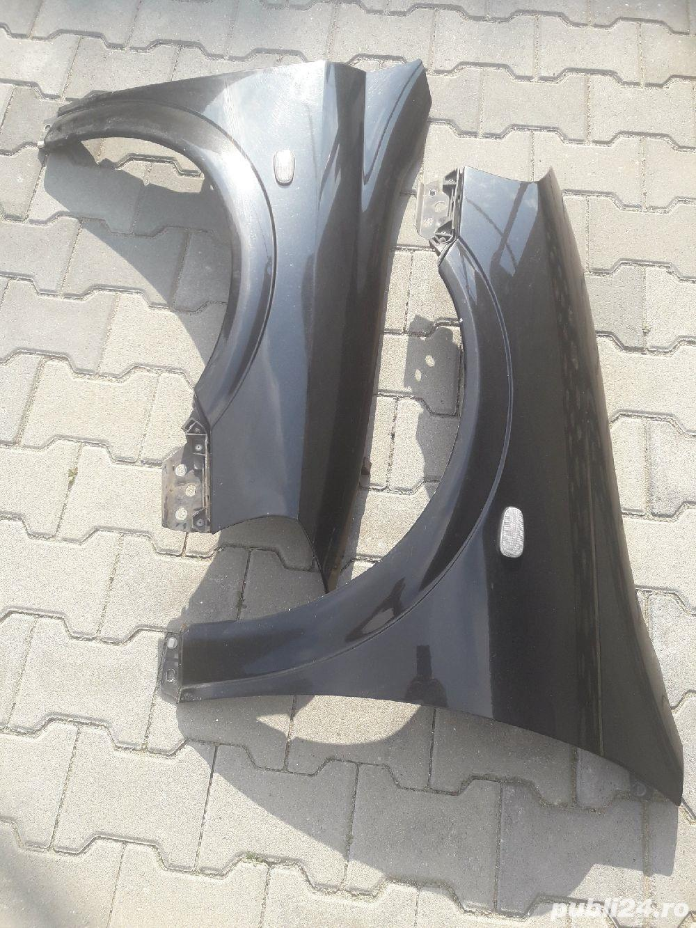 Aripă fața Opel Astra G