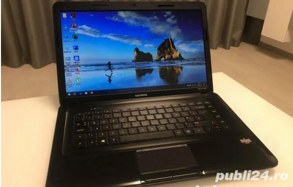 Laptop Hp Compaq CQ58 Transport gratuit!