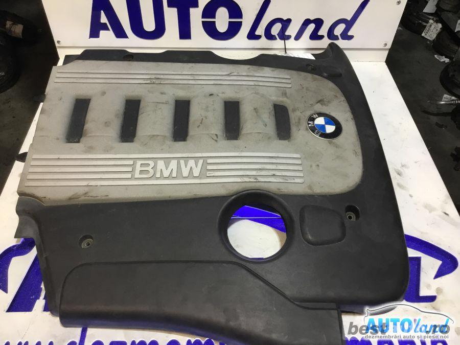 Capac Motor Ornamental BMW X5 E70 2007 3.0 D