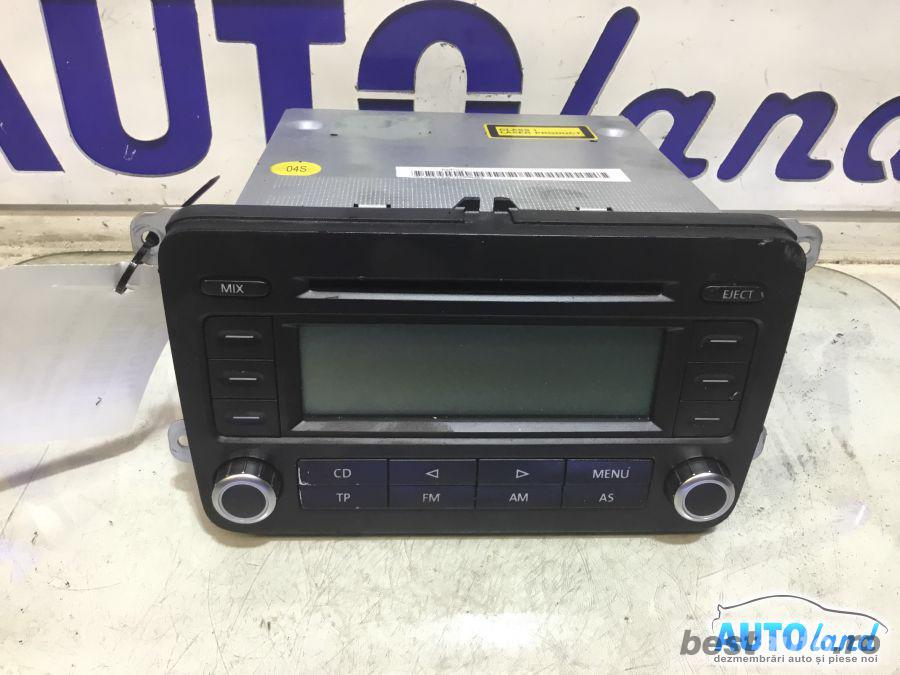 Cd Audio Volkswagen Golf V 1K1 2003