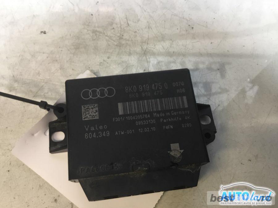 Modul Audi A4 8K2 8K0919475Q 2007 Senzor Parcare