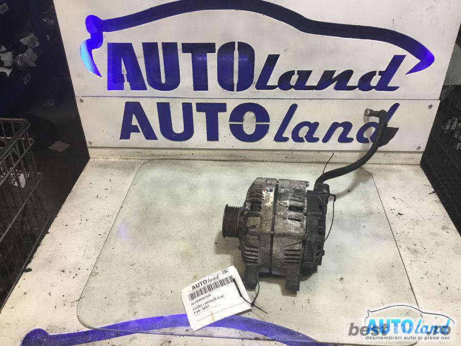 Alternator Ford Mondeo IV 2007 2.0 TDCI