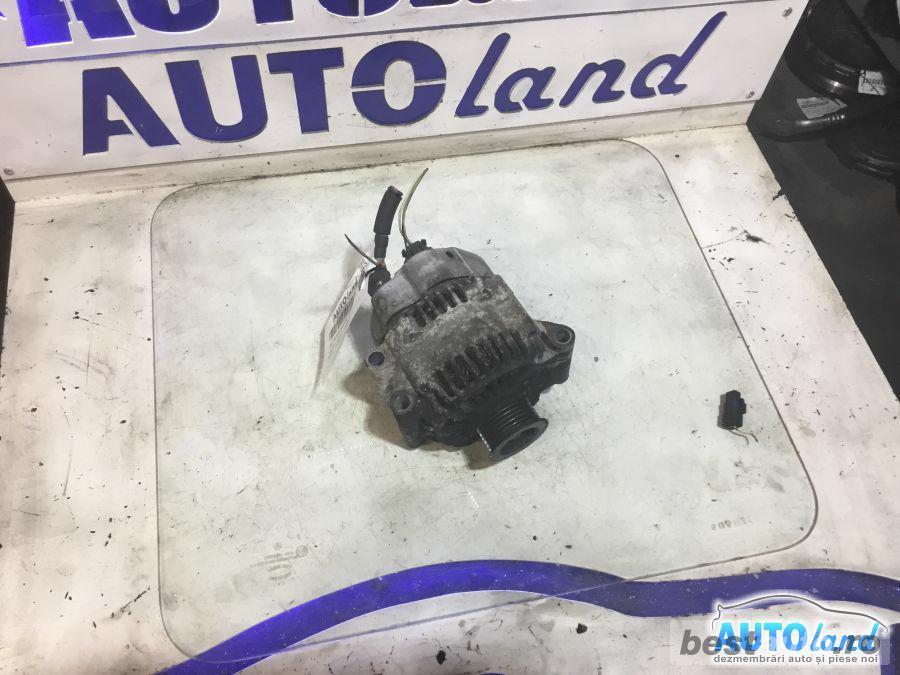 Alternator Mini Cooper R50,R53 7515029 2001 1.6 B