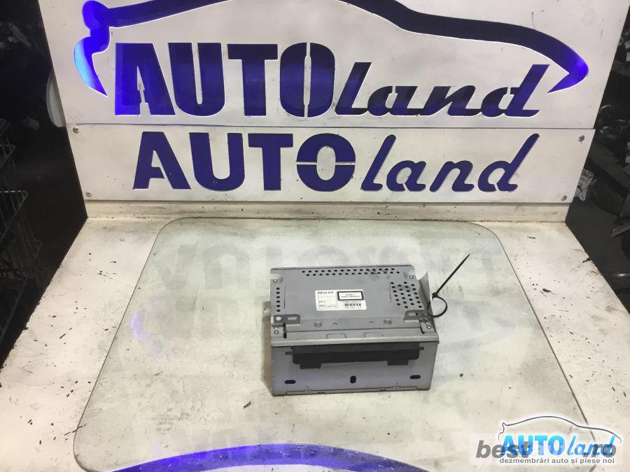 Cd Audio Ford Focus III A12409399 2011 Unitate