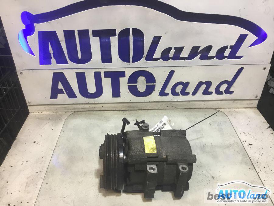Compresor AC Ford Mondeo III B5Y 2000-2003 2.0 TDCI