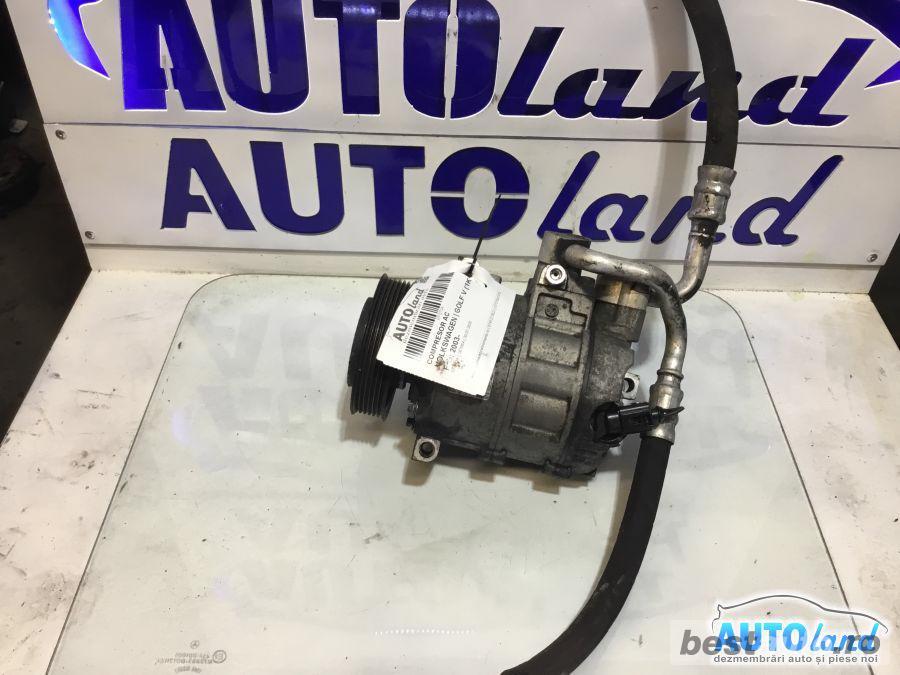 Compresor AC Volkswagen Golf V 1K1 1K0820803N 2003