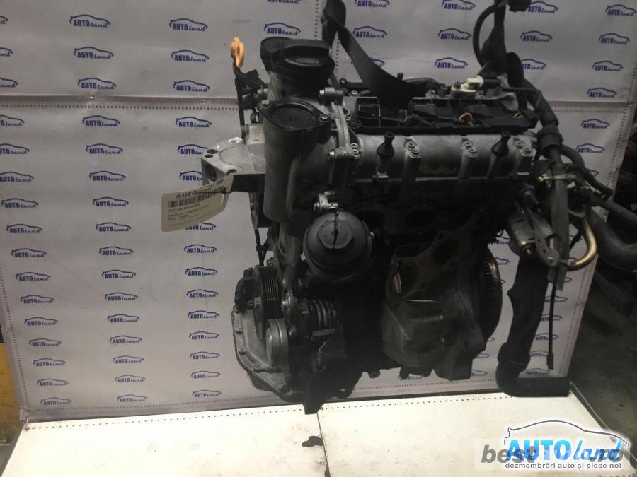 Motor Benzina Skoda Fabia 6Y2 AZQ 1999 1.2 12V