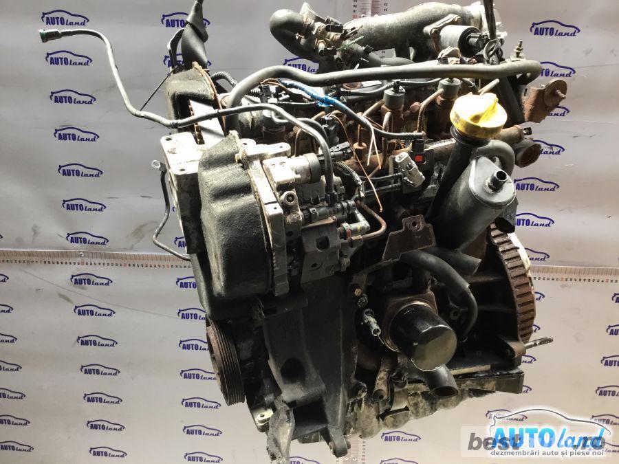 Motor Diesel Renault Laguna II BG0/1 F9K 2001 1.9 DCI