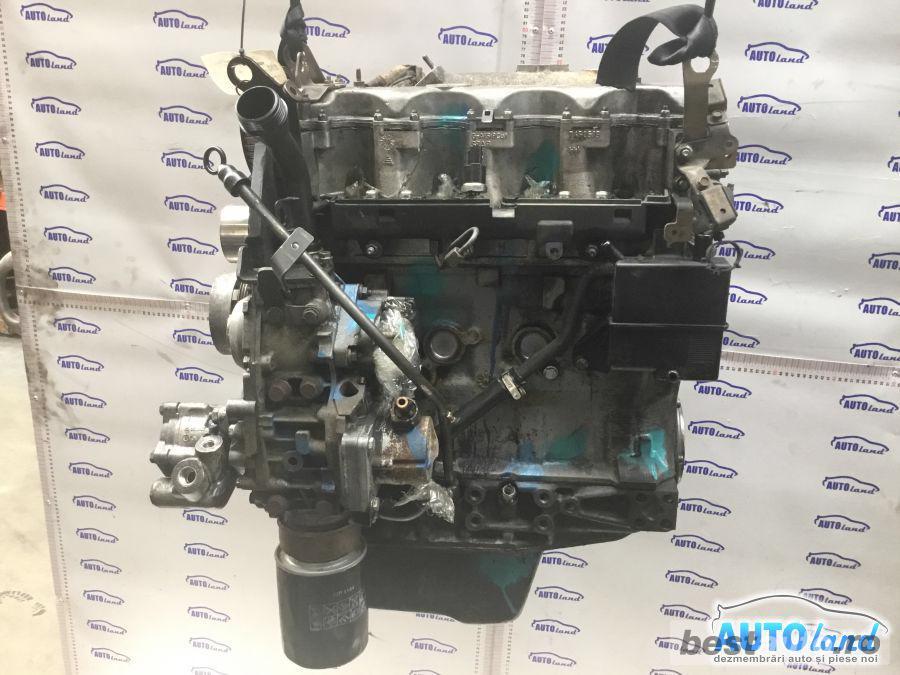 Motor Diesel Iveco Daily II 1999-2006 2.8 D Inj Elec