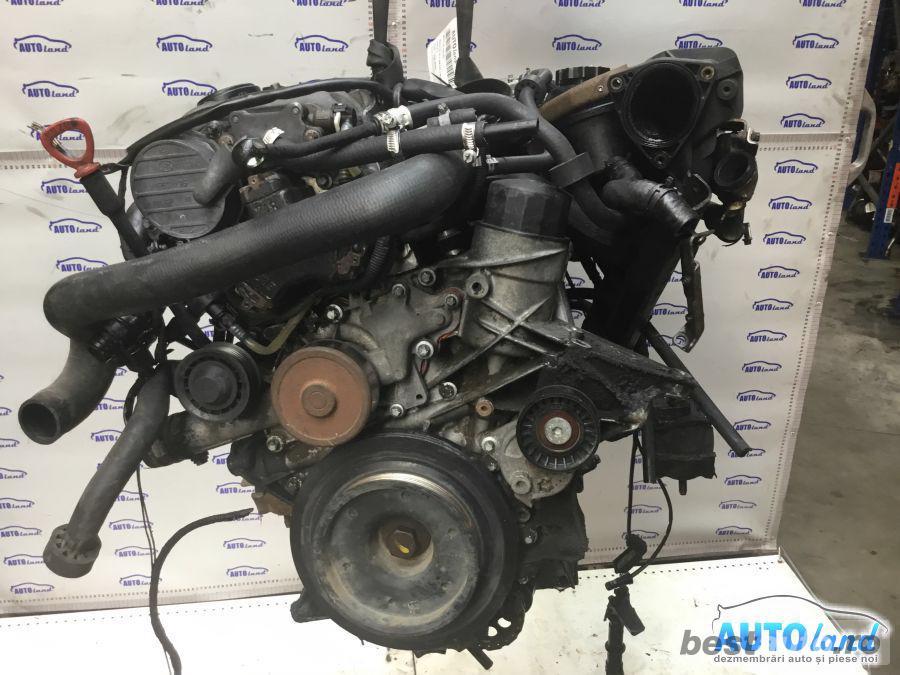 Motor Diesel Mercedes ML-Class W163 1998-2005 2.7 CDI 5 Pistoane