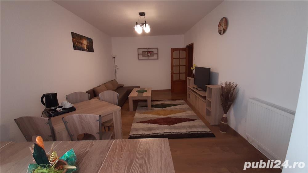 Apartament Malibri - Targu Ocna