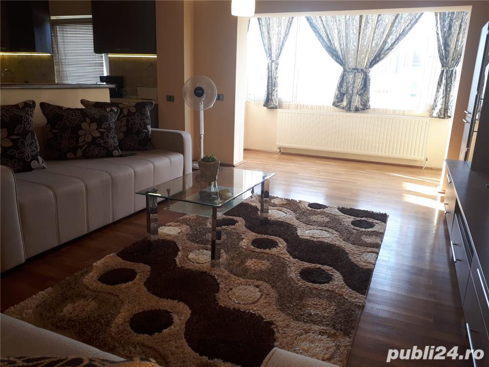 Apartament spatios si elegant, 4 camere - Zona Girocului