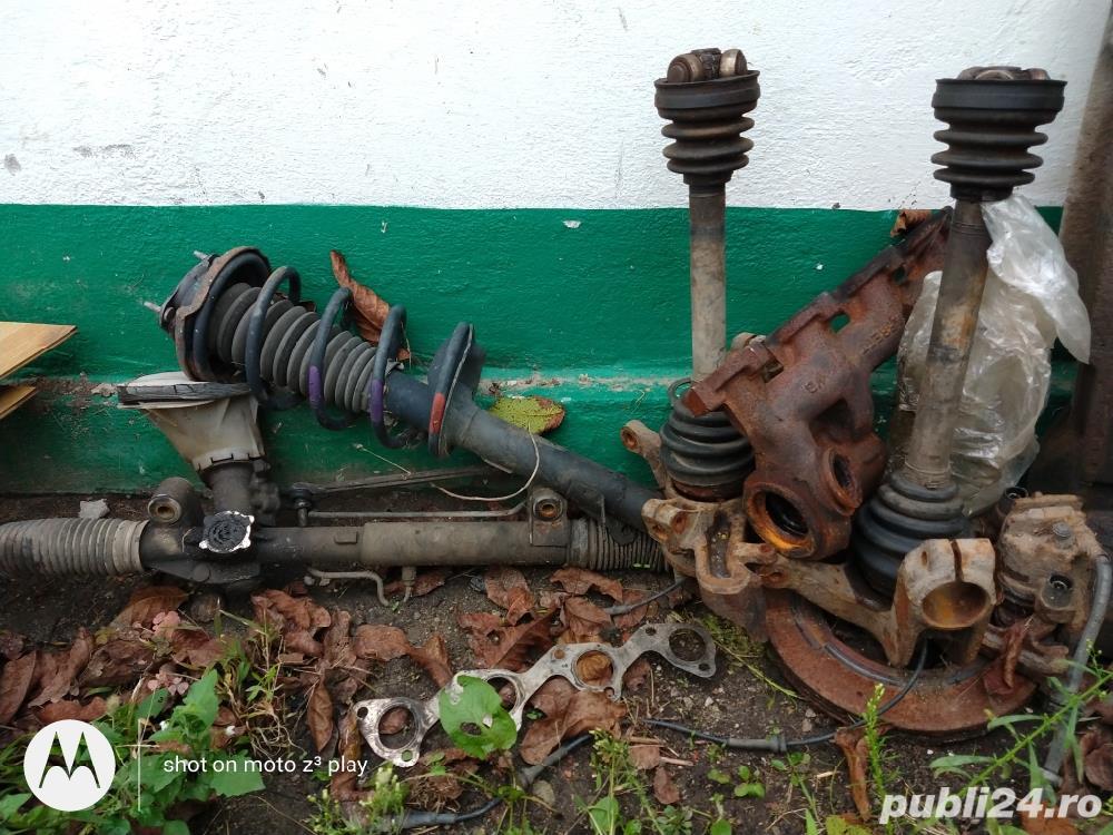 Caseta directie planetare ford focus mk 1 diesel