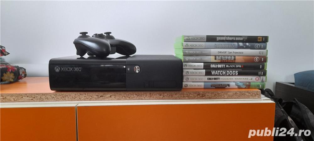 Xbox 360 in stare perfecta