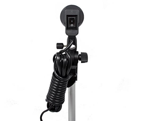adaptor umbrela + fasung E27