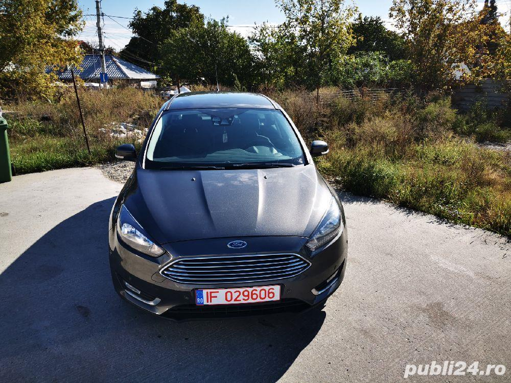 Ford Focus euro 6