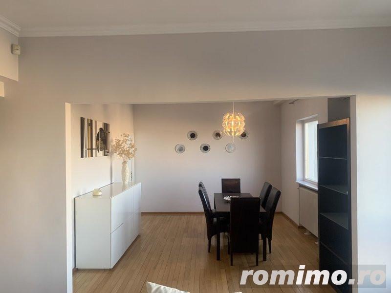 Apartament 3 camere LUX, Universitate