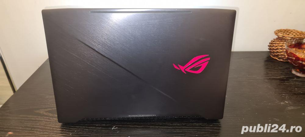 Asus ROG Strix, Scar Edition