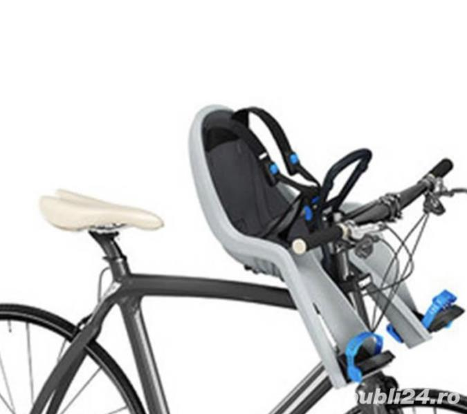 Scaun Thule Ridealong Mini