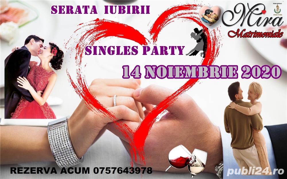 Serata Iubirii – party pentru cei singuri-14Noiembrie