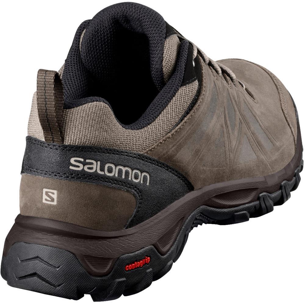 Ghete trekking joase Salomon Evasion 2 LTR