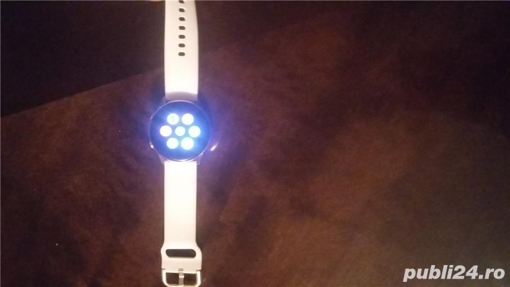 Vând ceas Samsung wear