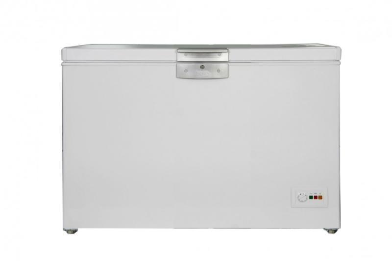 Lada frigorifica Beko 360L