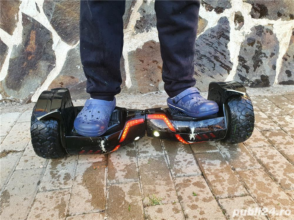 Hoverboard Off Road 8.5''