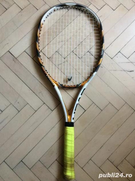 Racheta tenis HEAD MircoGel Instinct Team 265g 105sq.in